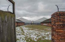 Aušvico muziejus prašo padėti rinkti medžiagą apie buvusius stovyklos darbuotojus