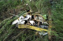 Į tarpeklį Indijoje įkritus keleiviniam autobusui žuvo 28 žmonės