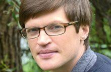 Matematikas G. Alkauskas: menininkai pirmieji mokslines naujoves diegė praktikoje