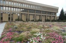 Seimo vadovybė aiškinasi fontano perėmimo galimybes