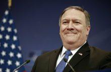 Šaltinis: JAV ketina pasitraukti iš JT žmogaus teisių tarybos