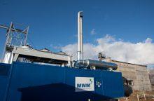 Vilniaus kogeneracinė jėgainė sulaukė Europos investicijų banko paskolos