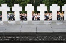 Vilniaus apygardos teismas skelbs nuosprendį Medininkų žudynių byloje