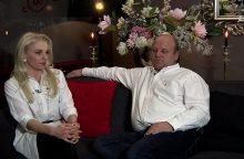 Olando ir lietuvės šeima niekada nesvajojo apie gyvenimą ne Lietuvoje