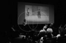Kinematografinė viešoji erdvė Kauno kino festivalyje