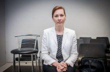 Teismas sugriežtino bausmę su mokiniu lytinių santykių turėjusiai mokytojai