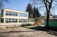 Už elektros energiją 159-iose švietimo įstaigose Vilnius mokės 60 proc. mažiau
