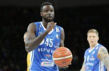 """FIBA Čempionų lyga: """"Neptūnas"""" šventė pergalę Lenkijoje"""