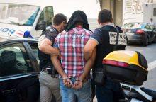 Monako milijardierės nužudymu įtariamą lenką prašo įkalinti iki gyvos galvos