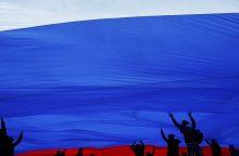 Informacinio karo tyrėjas: mažėja mokančių rusų kalbą, mažėja ir informacinė įtaka