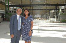 Londono ir Paryžiaus merai kritikuoja burkinių draudimą