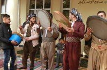 Pasaulio musulmonai švenčia pranašo gimtadienį