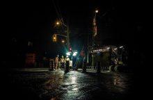 Darbas naktimis trumpina gyvenimą ir sukelia įvairias ligas