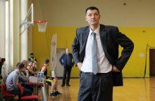 Kauno rajono krepšininkai pabudo laiku