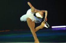 Helsinkyje prasideda pasaulio dailiojo čiuožimo čempionatas