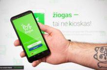 Kauno viešojo transporto programėlė viršijo lūkesčius, teigia savivaldybė