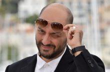 Iškiliam Rusijos teatro režisieriui – kaltinimai sukčiavimu