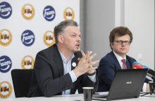 Lietuvos duonos rinkos tendencijos: daugiau dėmesio sveikatai