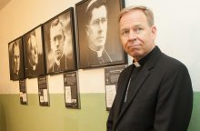 Arkivyskupas: per T. Matulionį pripažįstama skaudi Lietuvos istorija
