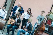 Šeštadienį Kaune švęsime ir Muzikos dieną