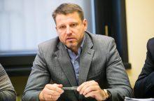 Kauno politiko kaimynai – šokiruoti