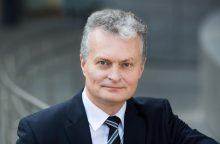 Ekonomistai neigiamai vertina R. Karbauskio norą keisti fiskalinės drausmės įstatymus