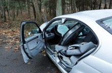 Per avarijas žuvo keturi žmonės, nustatyta 3,6 tūkst. pažeidėjų