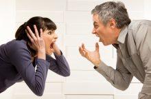 Konfliktas gali ne tik griauti, bet ir kurti santykius