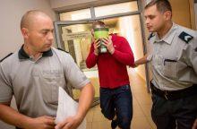 Kauno bendrovės vadovas kaltinamas buvusios draugės išžaginimu