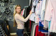 Atnaujiname spintą: kur apsipirkti geriausia?