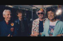 """Londoniečio filme – pirmasis """"The Rolling Stones"""" koncertas Kuboje"""