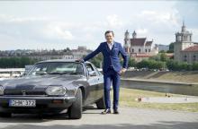 Naujoje laidoje – linksmos vairavimo pamokos