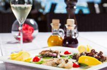 Kaip sulėtinti kainų augimą baruose ir restoranuose?