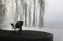 Ekspertai: siekiant sumažinti savižudybių skaičių nereikia papildomų lėšų