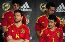 X. Alonso taps treneriu