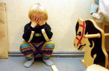 Panevėžys neturi kur dėti smurtą patyrusių vaikų