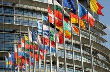 Skirtingų greičių Europa: Lietuva ir dar 12 šalių kuria Europos prokuratūrą