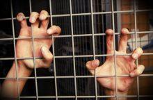 Britanijoje modelis už konkurento nužudymą nuteistas kalėti mažiausiai 25 metus
