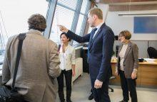 UNESCO ekspertai domisi, kaip saugomas Vilniaus senamiestis