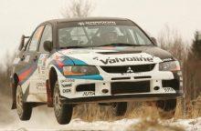 """Ką žada naujas """"Winter rally 2018"""" lenktynių sezonas?"""