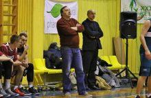 LSKL ketvirtfinalyje – E. Ulanovo šou