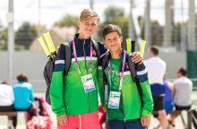 Europos jaunimo vasaros olimpinis festivalis: trečiosios dienos apžvalga